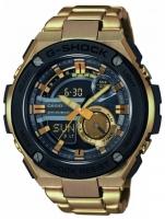 Ceas: Ceas barbatesc CASIO GST-210GD-1AER G-Shock 52mm 20ATM