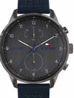 Ceas: Ceas barbatesc Tommy Hilfiger 1791578 Chase  44mm 5ATM