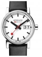 Ceas: Ceas de dama Mondaine MSE.30210.LB evo2  30mm 3ATM