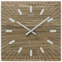 Ceas: AMS 9578 Wanduhr modern - Serie: AMS Design