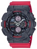 Ceas: Ceas barbatesc Casio GA-140-4AER G-Shock