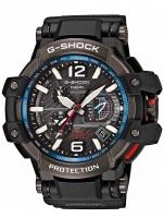 Ceas: Ceas barbatesc CASIO GPW-1000-1AER G-Shock GPS-Radio-Solar 56mm 200M