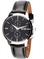 Ceas: Ceas barbatesc Gant Time GTAD06300499I Asheville Cronograf 41mm 5ATM