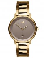 Ceas: Ceas de dama MVMT MF02-G Signature II Champagne Gold  34mm 5ATM