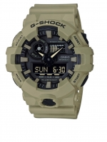 Ceas: Ceas barbatesc Casio GA-700UC-5AER G-Shock  53mm 20ATM