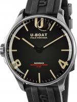 Ceas: Ceas barbatesc U-Boat 8463/A Darkmoon 44mm SS 5ATM