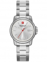 Ceas: Ceas de dama Swiss Military Hanowa 06-7230.7.04.001.30 Swiss Recruit Lady II