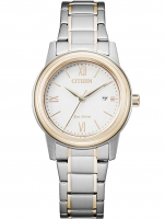 Ceas: Citizen FE1226-82A Eco-Drive Sport Damen 30mm 10ATM