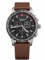 Ceas: Ceas barbatesc Victorinox 241826 Alliance Sport Cronograf  44mm 10ATM
