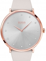 Ceas: Ceas de dama Hugo Boss 1502412 Jillian  40mm 3ATM