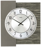 Ceas: Ceas de perete AMS 9584  modern - Serie: AMS Design
