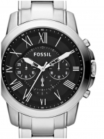 Ceas: Ceas barbatesc Fossil FS4736IE Chrono. 44mm 5ATM