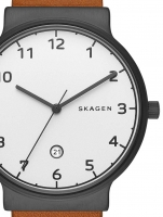 Ceas: Ceas barbatesc Skagen SKW6297 Ancher 40mm 5ATM