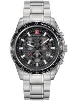 Ceas: Ceas barbatesc Swiss Military Hanowa Crusador 06-5225.04.007 10 ATM 43 mm