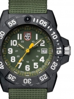 Ceas: Ceas barbatesc Luminox XS.3517.NQ.SET Navy Seal  44mm 20ATM