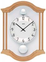 Ceas: Ceas de perete AMS 7447/18  - Serie: AMS Design