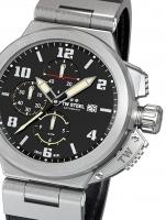 Ceas: Ceas barbatesc TW-Steel ACE204 Spitfire Cronograf 46mm 10ATM