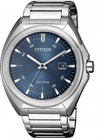 Ceas: Ceas barbatesc Citizen AW1570-87L Eco-Drive  42mm 10ATM