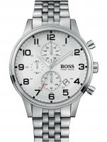 Ceas: Hugo Boss 1512445 Aeroliner chronograph 44mm 5ATM