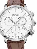 Ceas: Ceas barbatesc Hugo Boss 1513263 Swiss-Made  44mm 3ATM Safir