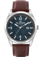 Ceas: Ben Sherman WB040T Carnaby Check men`s 43mm 3ATM