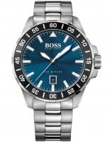 Ceas: Hugo Boss 1513230 Deep Ocean 10ATM 46mm