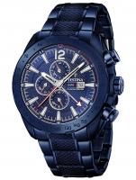 Ceas: Ceas barbatesc Festina F20442/1 Sport Cronograf 46mm 10ATM