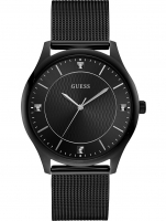 Ceas: Guess GW0069G3 Riley men`s 44mm 3ATM