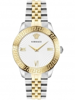 Ceas: Ceas de dama Versace VEVC00519 Greca Signature  38mm 5ATM