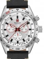 Ceas: Ceas barbatesc Swiss Military Hanowa 06-4318.04.001 Limited Edition Challenger Pro Cronograf 42mm 10ATM
