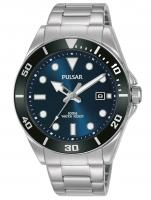 Ceas: Pulsar PG8289X1 Sport Herren 40mm 10ATM