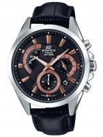 Ceas: Ceas barbatesc Casio EFV-580L-1AVUEF Edifice Cronograf  42mm 10ATM