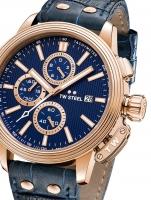 Ceas: Ceas barbatesc TW-Steel CE7015 CEO Adesso Cronograf  Quartz 45mm 10ATM