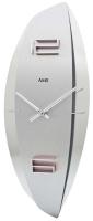 Ceas: AMS 9602 Wanduhr - Serie: AMS Design