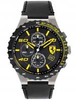 Ceas: Ceas barbatesc Scuderia Ferrari 0830360 Speciale Evo Cronograf 46mm 5ATM
