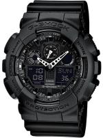 Ceas: Ceas barbatesc Casio G-Shock GA-100-1A1ER