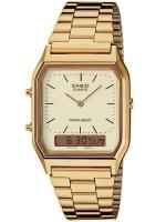 Ceas: Ceas barbatesc Casio AQ-230GA-9DMQYES Collection 30mm 3ATM