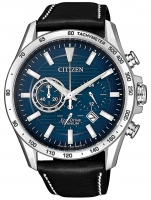 Ceas: Ceas barbatesc ( MODEL 2019 ) Citizen CA4444-16L Eco-Drive SUPER TITAN Chrono 43mm 10ATM