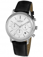 Ceas: Ceas Unisex Jacques Lemans N-209ZB Retro Classic Chronograph  39mm 5ATM