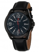 Ceas: Ceas barbatesc Swiss Military Hanowa 06-4244.13.007 Ranger 42mm 10ATM