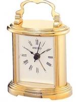 Ceas: Ceas de masa Seiko QHE109G Clasic cu Sonerie / Alarma