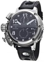 Ceas: Ceas barbatesc U-Boat Chimera 7224 46 mm Sideview Cronograf Limited Edition X/300