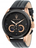 Ceas: Ceas barbatesc Maserati R8871612025 Traguardo Cronograf 45mm 10ATM