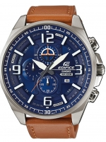 Ceas: Ceas barbatesc Casio EFR-555L-1AVUEF Edifice Chrono. 50mm 10ATM