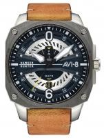Ceas: Ceas barbatesc AVI-8 AV-4057-02 Hawker Hunter 43mm 5ATM