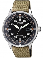 Ceas: Ceas barbatesc Citizen BM7390-14E Eco-Drive  42mm 10ATM