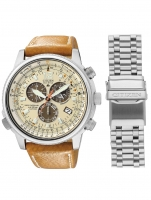 Ceas: Ceas barbatesc Citizen Eco-Drive AS4020-44B Promaster Sky Set 45mm 20ATM