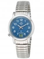Ceas: Ceas de dama Master Time MTLA-10492-32M  Radiocontrolat Basic Series  34mm 3ATM
