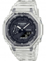Ceas: Casio GA-2100SKE-7AER G-Shock men`s 45mm 20ATM