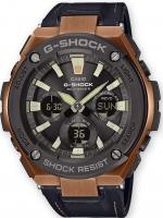 Ceas: Ceas barbatesc Casio GST-W120L-1AER G-Shock Solar 53mm 20ATM